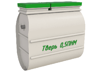 Тверь-0,5 ПНМ